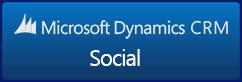 Microsoft Dynamics CRM Social