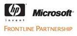 Microsoft/HP Frontline Partnership